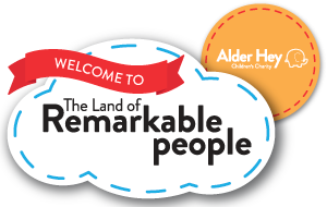 Welcome to the Land of Remarkable People