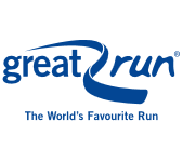 great north run charity places