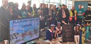 Liverpool Airport supports Alder Hey