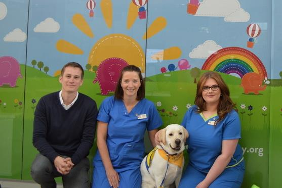 Support Alder Hey when you vaccinate your pet