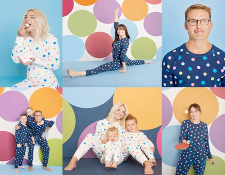 #GetSpotted! Our 2017 Christmas campaign with Matalan is here