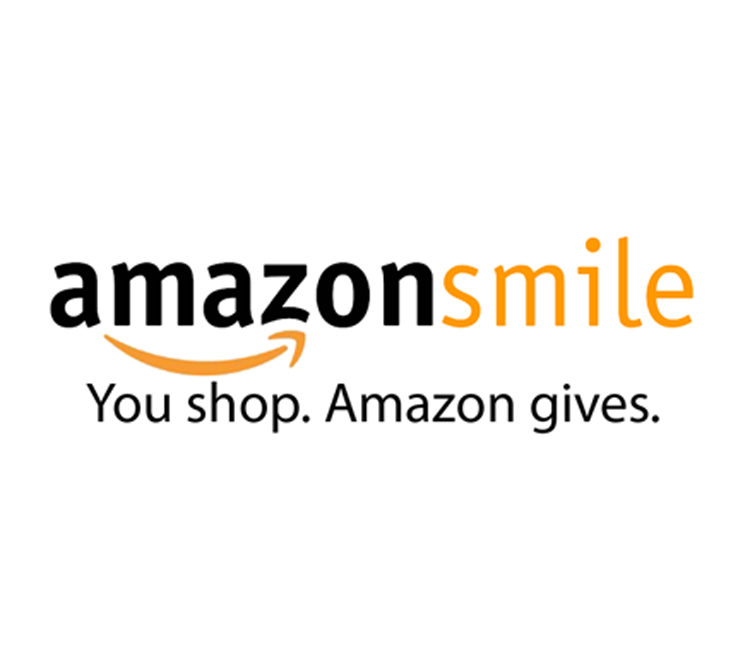 Smile, Amazon is available on mobile