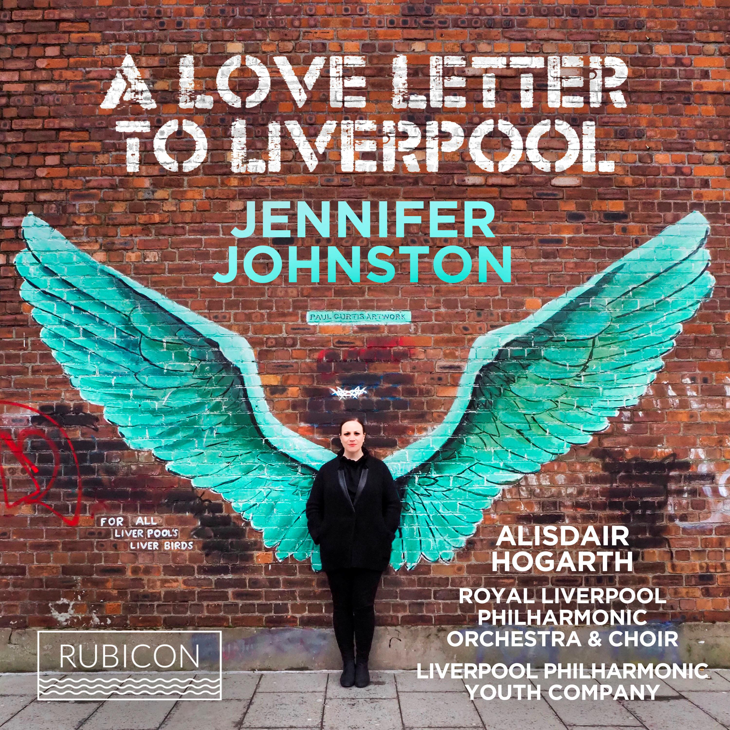 Jennifer Johnston releases single from her new album