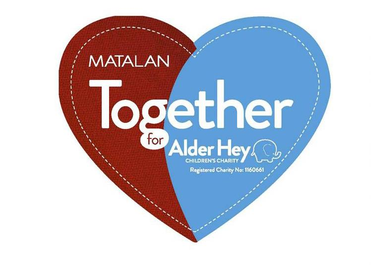 BLOG: Alder Hey Charity thanks its Corporate Supporters